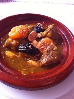 ristorante a meknes