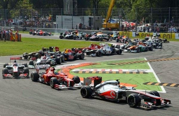Circuito GP de Italia