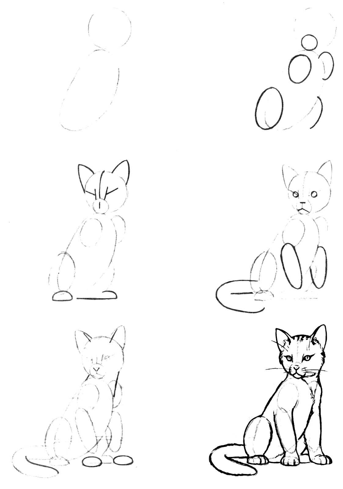 Научиться их рисовать, вовсе