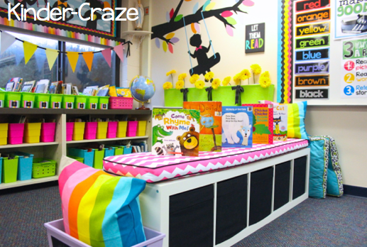 Classroom Library Ideas Kindergarten ~ Local swedeheart ikea classroom makeover