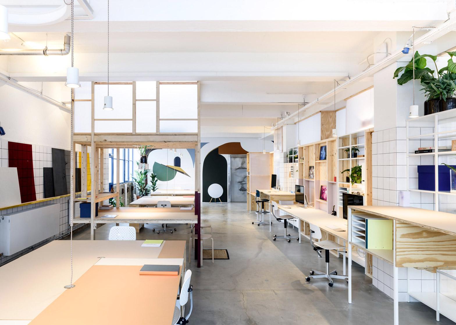 Space10 ikea un laboratorio a copenhagen dove sviluppare for Ikea cuscino nuvola