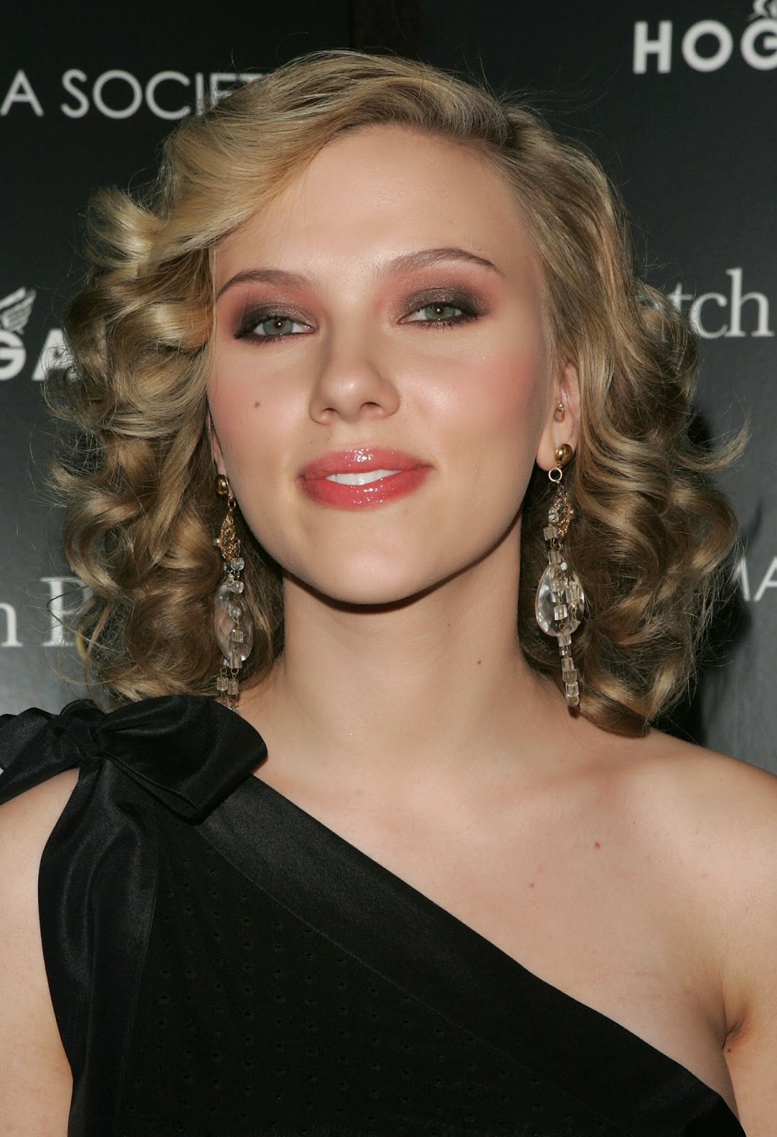 Scarlett Johansson Hairstyle Part2 12 Styling Fshs