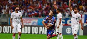 Melhores momentos do jogo Bahia 2 x 1 Vitória