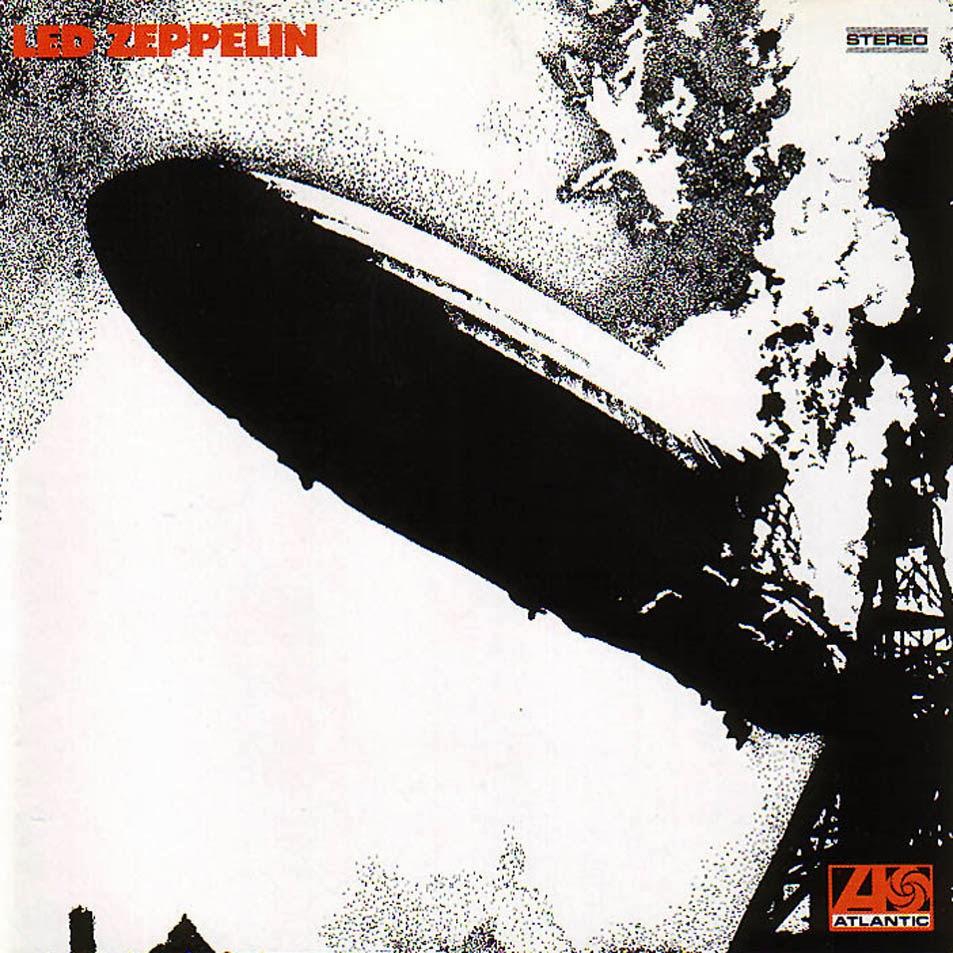 Led Zeppelin - Led Zeppelin Ι