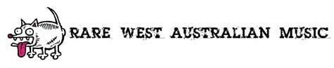 RARE WEST AUSTRALIAN MUSIC