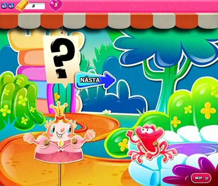 Candy Crush Saga 636-650