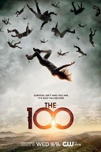 Phim 100 Tù Binh-The 100