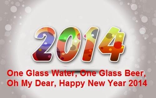 Best Happy New Year Quotes For Facebook
