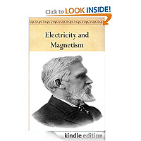 FREE Electricity and Magnetism by Elisha Gray Non Fiction (12 customer reviews)