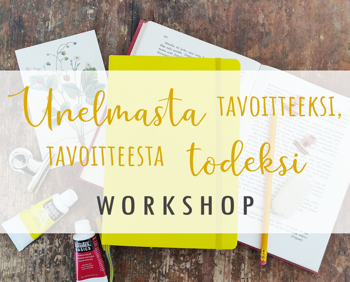WORKSHOP Turku 25.8.2018
