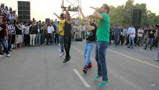 Honey Singh Jstar nd Allfaaz 2