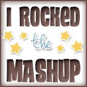 I Rocked the Mashup