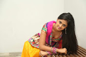 Megha Sri glam pics at OMG Audio-thumbnail-1