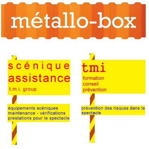 métallo-box
