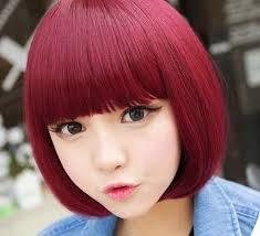 Tips Memilih Warna Rambut Yang Pas Untuk Anda