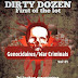 Dirty Dozen :   Names of the First Lot of Sri Lankan War Criminals & Genocidaires