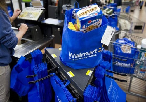 Walmart No More Free Plastic Bags, Starting To Charge $0.05 Per Bag February 9