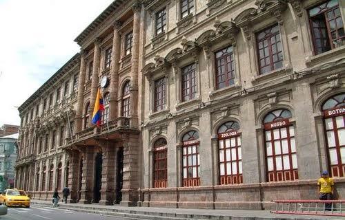 Ambato for Colegio bolivar y freud
