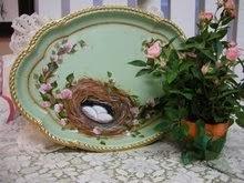 Spring Time Nest