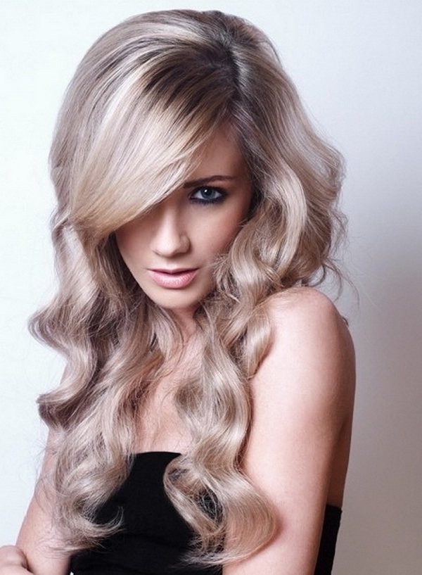 Hairstyles For Long Hair Party : Long Party Hairstyles 2013 for Women Best Hairstyles