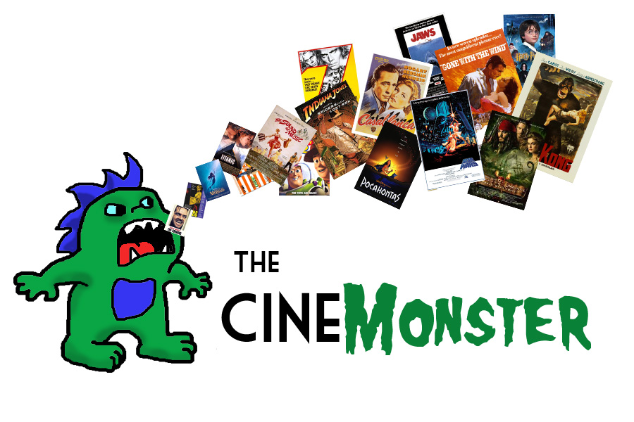 The CineMonster