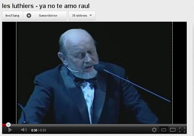 Imagen de ver vídeos de youtube con HTML5