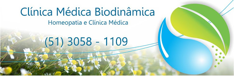 Clínica Médica Biodinâmica