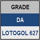 LOTOGOL 627 - MINI GRADE