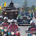 Dilma Rousseff abre desfile de Sete de Setembro em Brasília