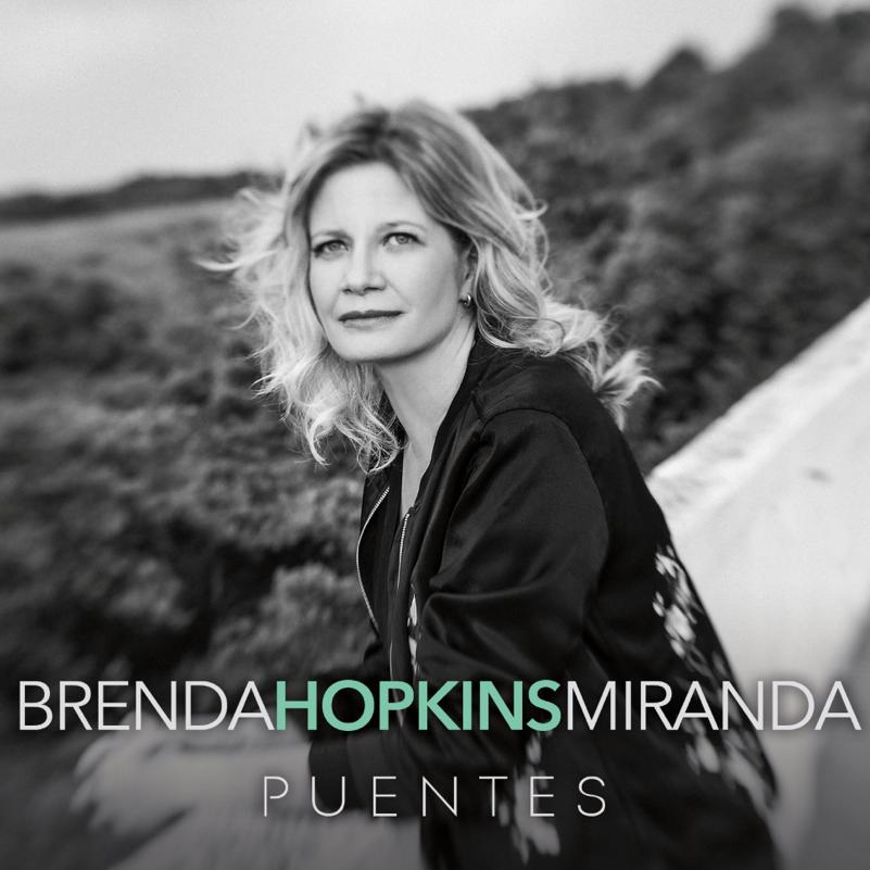 Brenda Hopkins - Puentes