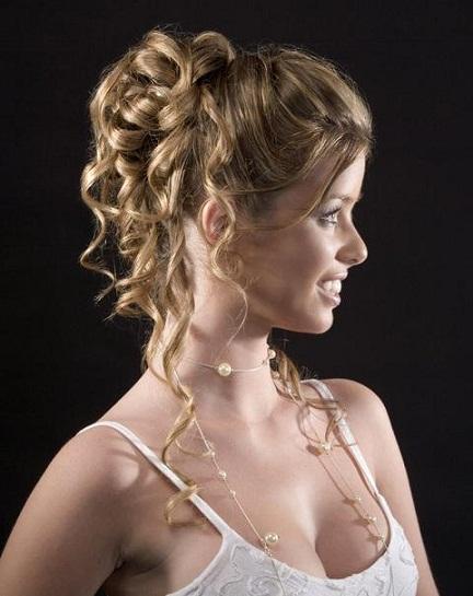 Peinados Y Cortes De Hoy Peinados Recogidos Para Mujeres 2013 - Ver-recogidos-de-pelo