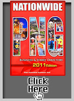 PNG Business & Street Directory