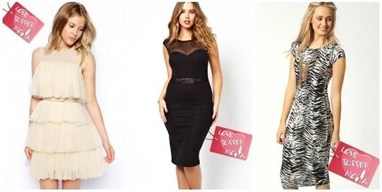Como comprar los mejores vestidos online lovetuppermoda