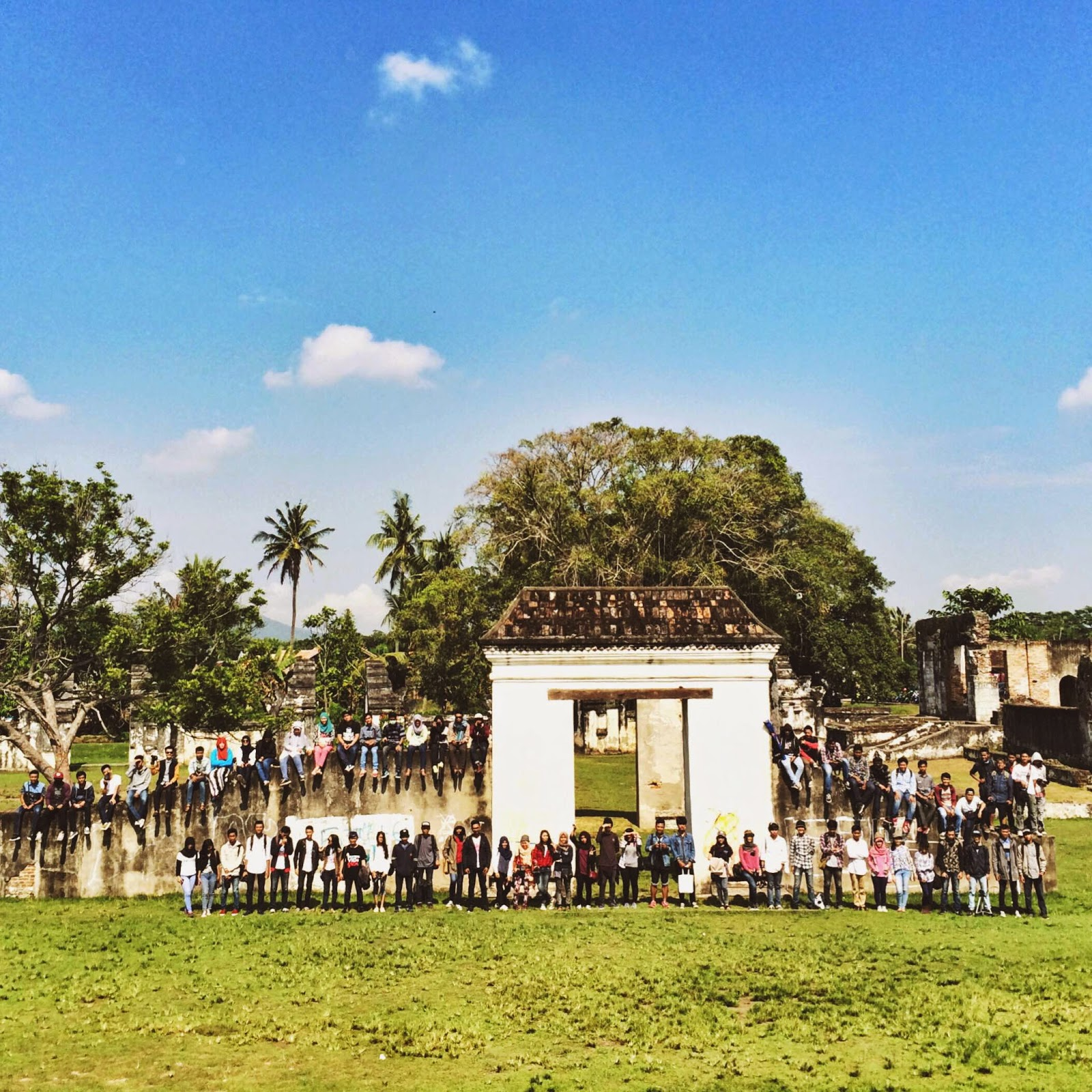 Peserta WWIM #11 Banten - Photo By: @prabows On Instagram