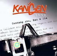 Kangen Band - Tentang Aku Kau Dan Dia (2007) Full Album - 4shared