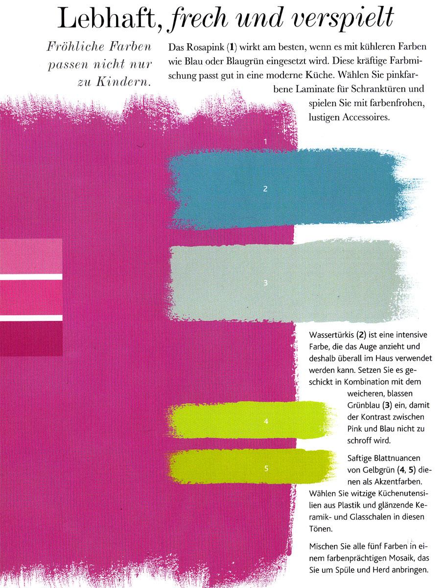 Architektur- Und Beratungsbüro Leben + Raum: März 2013 Badgestaltung Mit Farbe Frohliches Farbschema Gefallt Den Kindern
