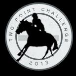 2pt Challenge 2013