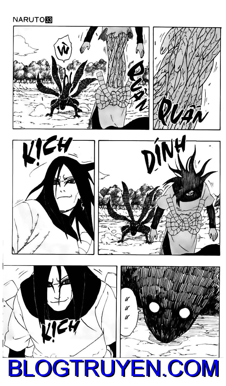 Naruto chap 294 Trang 11 - Mangak.info