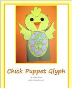 Chick Glyph