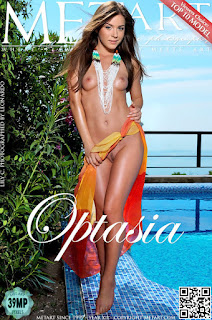 Lily C - Optasia - Cover