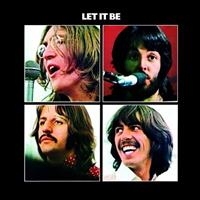 [1970]- Let It Be