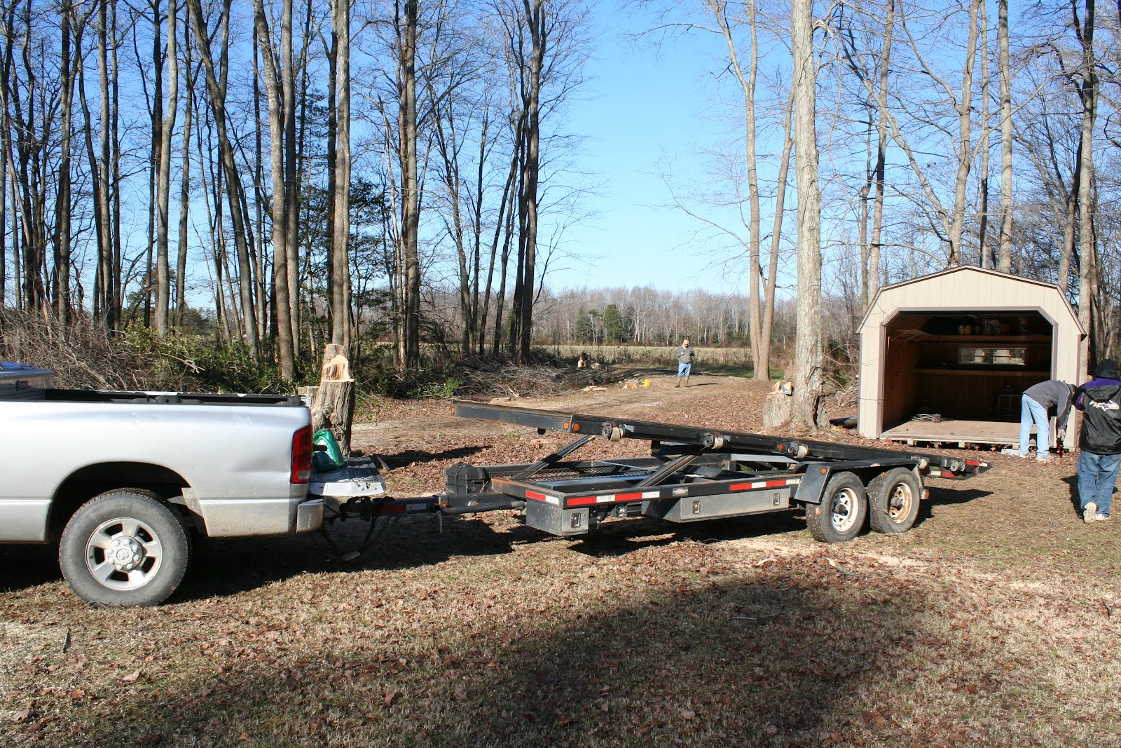 ... Shed : Storage Shed Plans – Build A Firewood Storage Shed | Shed