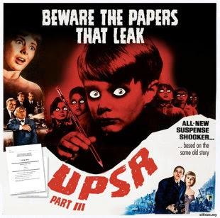 UPSR III
