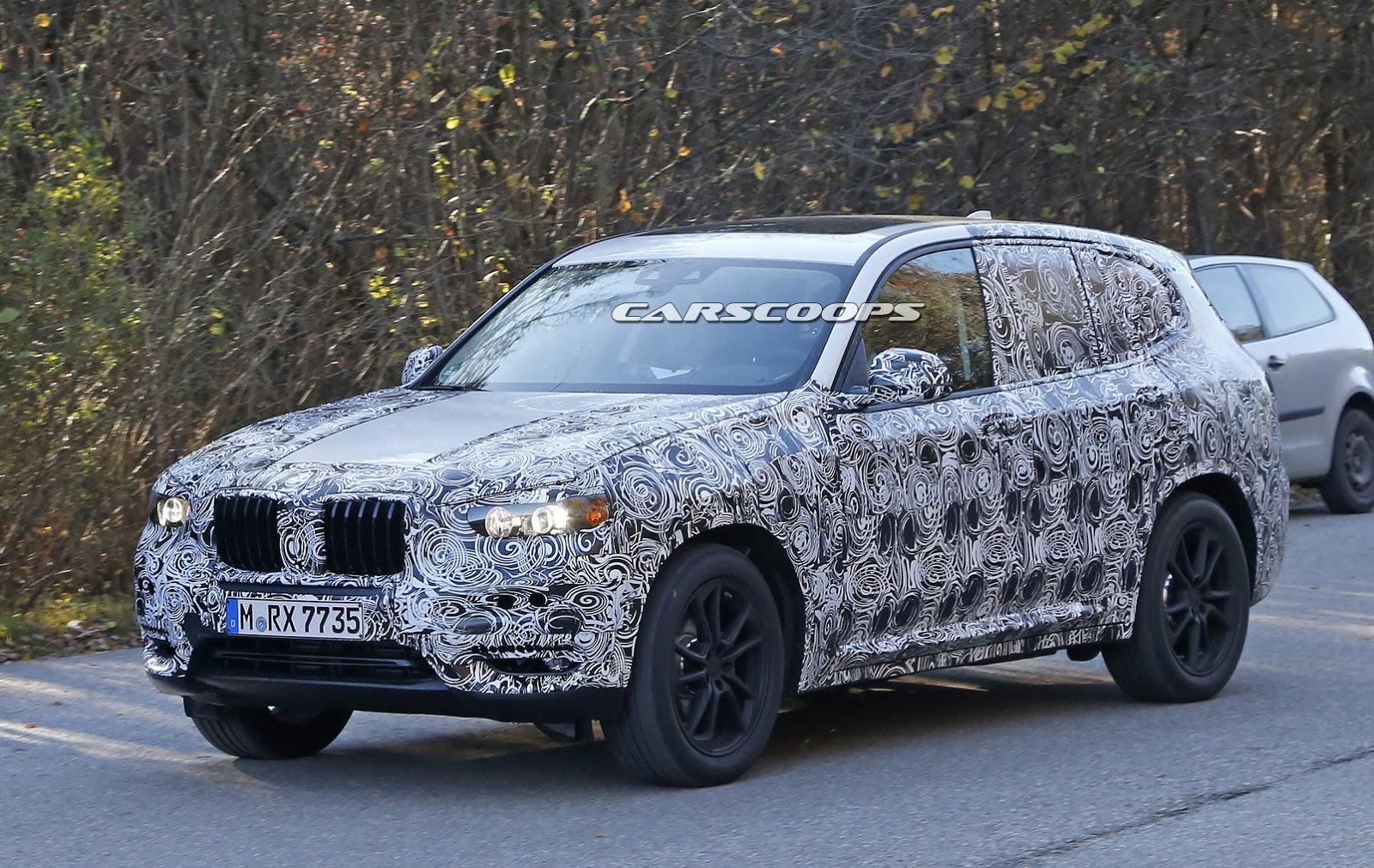 2018-BMW-X3-1