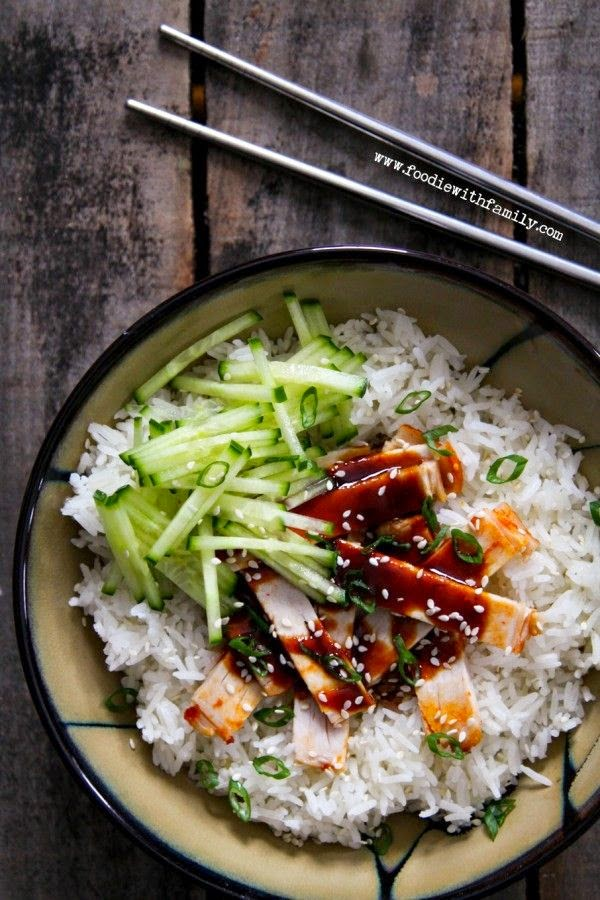 Slow Cooker from Scratch®: Slow Cooker Korean Style Barbecue Pork ...