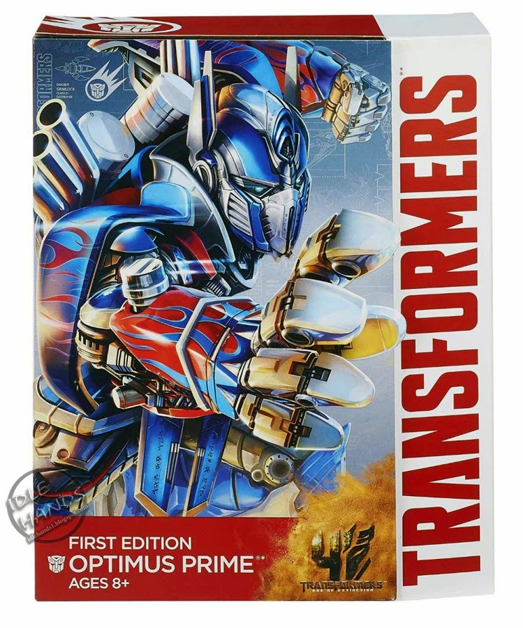 Idle Hands: Toy Fair 2014: Transformers 4 Optimus Prime ... | 749 x 900 jpeg 201kB