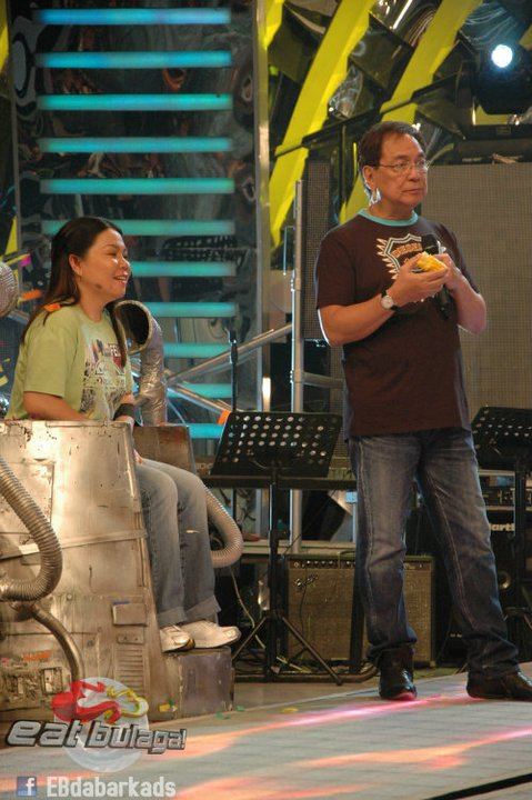[GMA Network/TAPE Inc] Eat Bulaga: Juan for All, All for ...