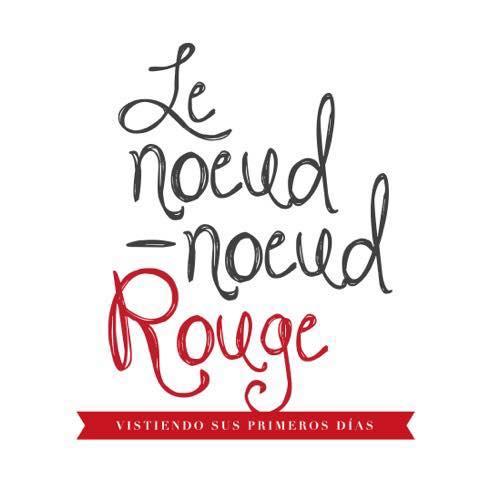 Le noeud-noeud Rouge