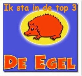 In de top 3