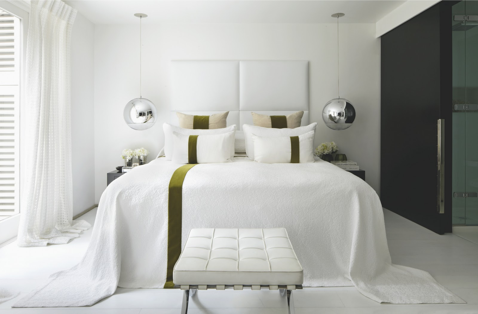 nemm design lifestyle a new twist in bedroom lighting